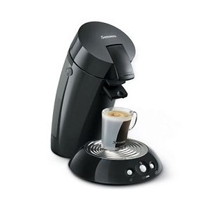 how to clean a senseo coffee maker
