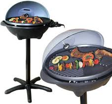 Benefits of Electric Barbeque Grills