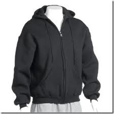 Fleece Sweatshirts For Men