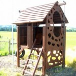 premade playhouses