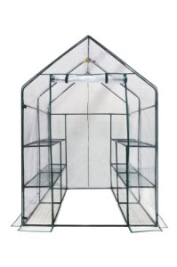 portable greenhouse image