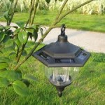 What to Expect with Solar Hanging Lanterns