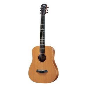 taylor baby acoustic guitar