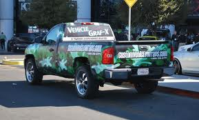 About Truck Wraps, Mobile Advertisements and Wrap Installation