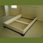 Wood or Metal Platform Bed Frames.  What is Right For You?