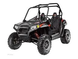 2011 Polaris RZR S Accessories and Parts