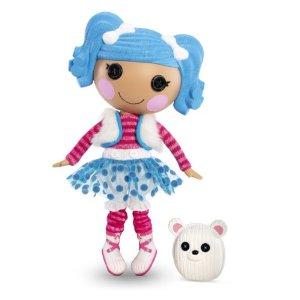 lalaloopsy dolls review