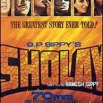 sholay hindi film