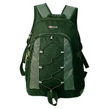 Types and Structures of Rucksacks