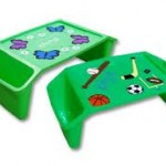 lap trays for kids