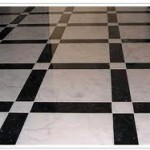 Benefits of Marble Floor Tile