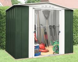 Myths About Metal Sheds