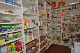 Why Kitchen Pantry Storage is Important