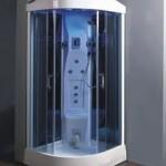 steam shower units