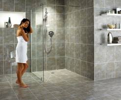 Wet Rooms Design Ideas