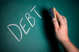 clear your debt