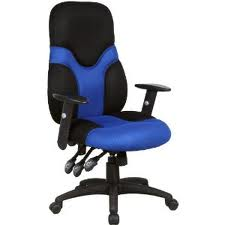 ergonomic back pain chair