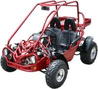 go carts polaris rzr