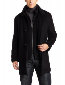 Is A Heavy Wool Coat For Winter Fashionable?