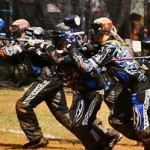 Information On Paintball Gear