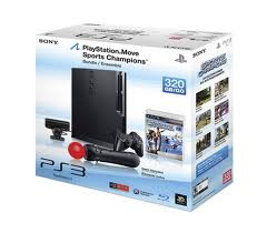 Be Moved With The PlayStation 3 Move Bundle