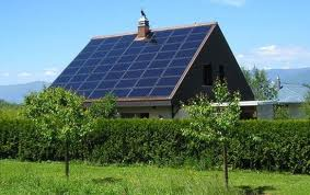 solar powered house plans