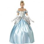 Victorian Ball Gowns for Gala Events