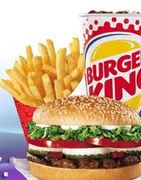 Burger King Coupons – Save Money On Burgers