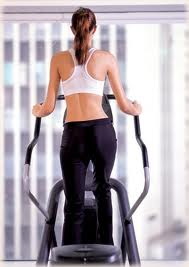 stepper exercise machines