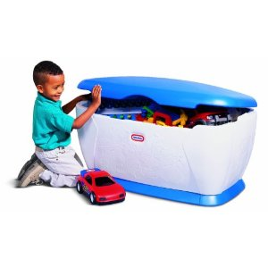 Four Reasons You Need a New Toy Chest