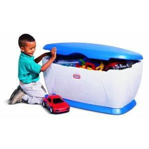 kid's toy chest