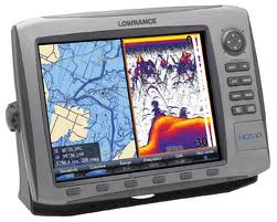 fish finder reviews and the lowrance hds 10