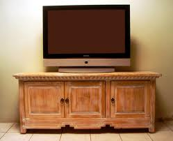 flat panel television stand