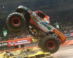 The Sport of Monster Trucks
