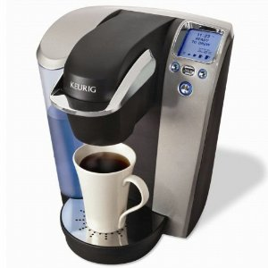 Best Coffee Maker Review – Keurig Single Servers