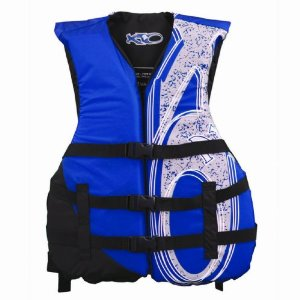 Life Jacket – The difference between Life and Death