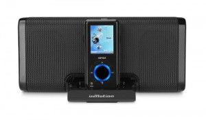 best external mp3 speaker system