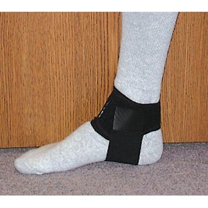 Plantar fasciitis shoes and support