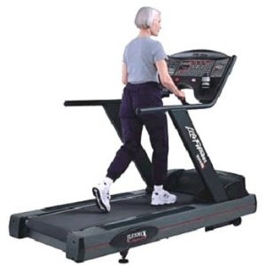re-manufactured and refurbished treadmills