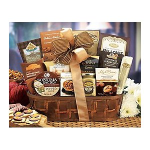 Wine and Cheese Gift Baskets Advice