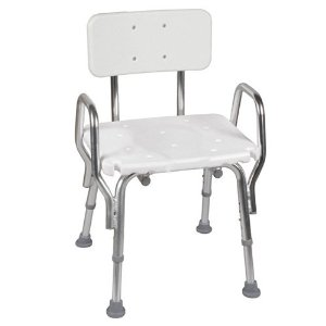 shower seats for elderly