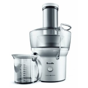 Breville juicer machine