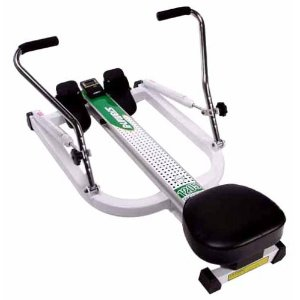 Benefits of Indoor Rowing Machines