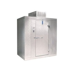 walk-in freezers and coolers