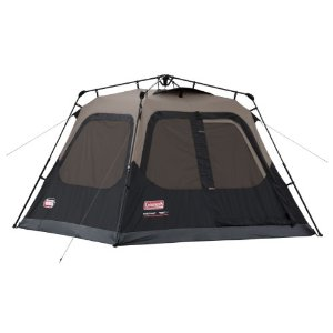 Pros and Cons of The Coleman Instant Tent