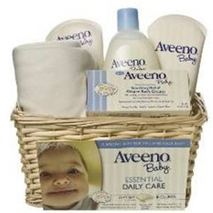 essential baby products
