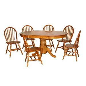 Enjoy A Farmhouse Dining Table