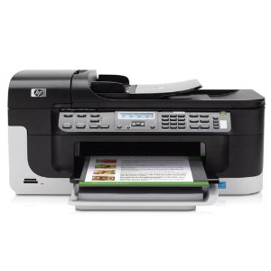 HP 6500 wireless printer