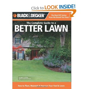 lawn care books