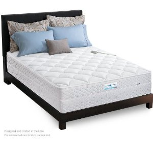 queen sleep number airbed
